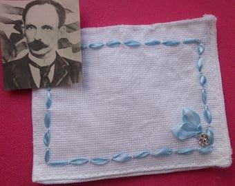 fragrant cushion almohadilla José Martí