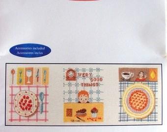 Deco DMC counted cross stitch Kit