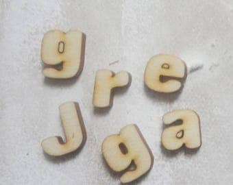 Police POL10 Jaggar 300 letters a you compose your words.