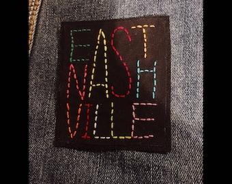 East Nashville Patch
