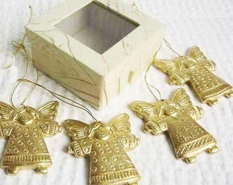 Christmas ORNAMENTS 4 Angels