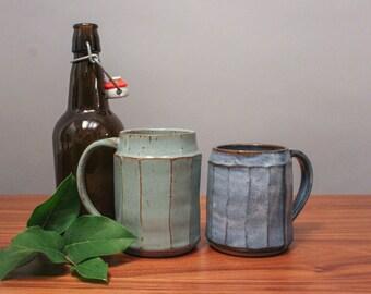 Large Mug, Beer Stein