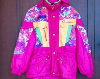 RARE!!! Vintage Ellese Winter Jacket