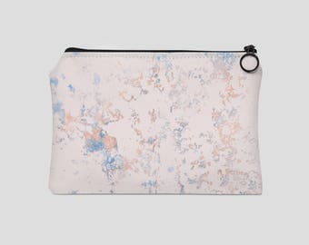 Marble Carry All Pouch