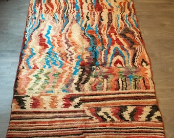 Free Shipping! BOUJAAD Rug 9'x5.4' - Large Size