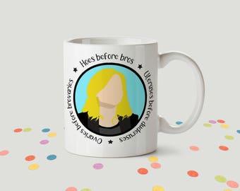 Leslie Knope Ceramic Mug
