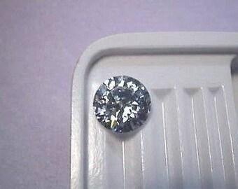 Cubic Zirconia 10mm, 3.5 carat  Round Brilliant CZ
