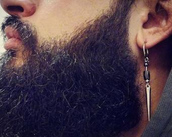 CREEP mono earring