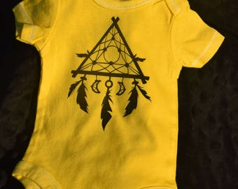 Native onesie 3-6 months