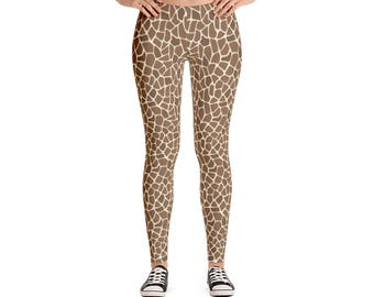 Hot Pattern Leggings