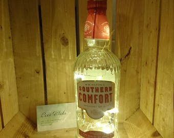 Southern Comfort fairy bottle