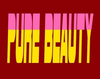 """Pure Beauty Clothing  """"79"""" Limited Edition"""
