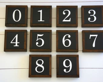 "number (7""x7"") 