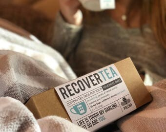 RecoverTea