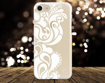 iPhone 8 Plus Case Mandala iPhone X Case iPhone 7 Case Mandala iPhone 8 Case iPhone 7 Plus Case Samsung S8 Case Mandala Phone Case iPhone 5s