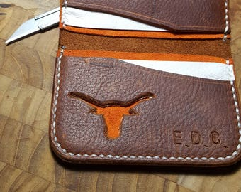 The Texas Longhorn