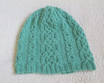 Women's knitted hat, knitted womens hats, women's hats, wool hat, women's knitted hats, spring hat, knit hat, merino wool hat, READY TO SHIP