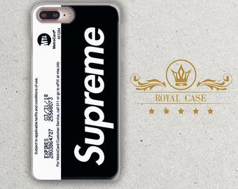 Supreme, iPhone 7 Plus case, Supreme, iPhone 8 Case, iPhone 7 case, iPhone 6S Case, iPhone 6S Plus Case, iPhone 8 Plus Case, Supreme, 207