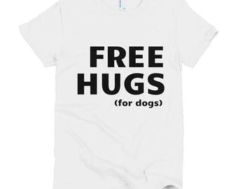Free Hugs (For Dogs)
