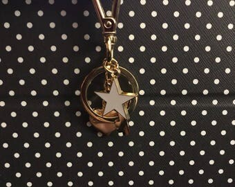 Brand New Michael Kors Key Charm