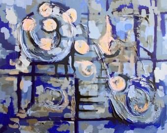 Medium Painting