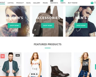 We Will Build And Customize Shopify Store