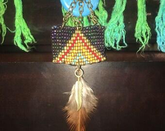 Ancestor pendant