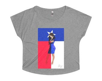 Women's Texan