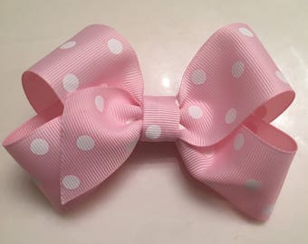 Boutique JoJo Style Hair Bow, girls, kids