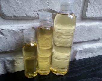 Vegetable pure apricot kernel oil