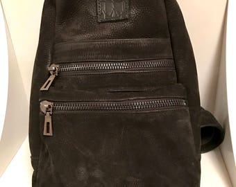 "Bag - backpack ""Guard-bag"""
