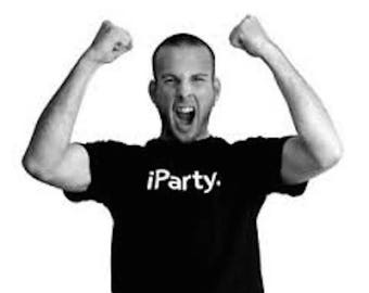 iParty Shirt