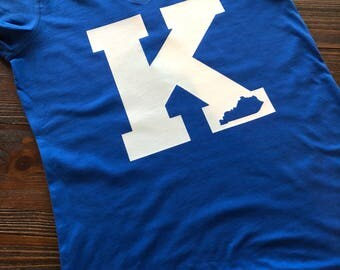 K Kentucky Shirt