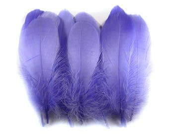 Goose Feathers Lila 10807
