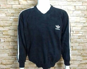 Vintage adidas sweatshirt jumper