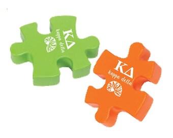 Kappa Delta Stress Reliever Puzzle