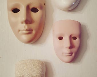 Doll Face Masks