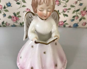 Little musical angel