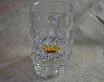 Dortmünder Bier, Dortmünder Beer mug