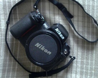 Photo Camera Nikon F100 (with or without lens)