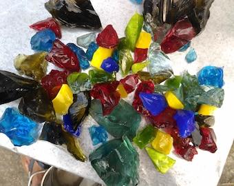 25pc mini mix andara crystals