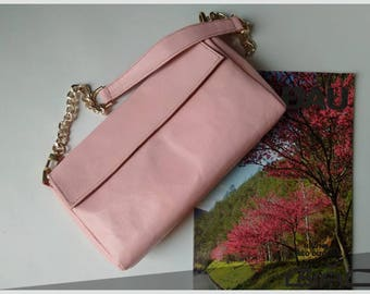 rose shoulder bag