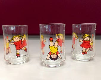 Cabbage patch glasses 3