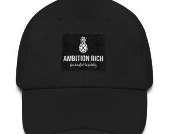 AmbitionRich Hat