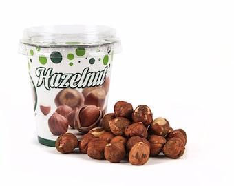Turkish Roasted Hazelnuts