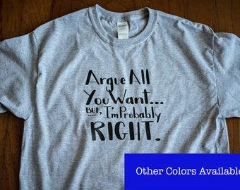 men's t-shirt, funny t-shirt, cute t-shirt, humor, custom