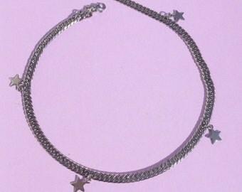 Star Rider Necklace