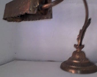 1910 DESK LAMP