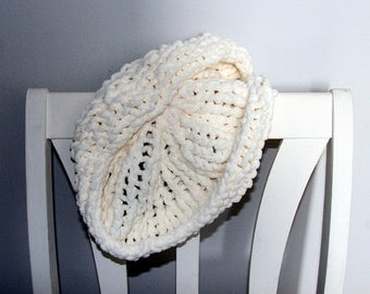 Soft and Snuggly Newborn Cocoon Photo Prop