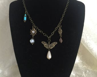 Pemberly Style Necklace